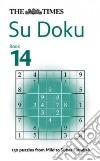 The Times Su Doku Book 14
