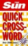 The Sun Quick Crossword Book 1