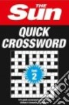 The Sun Quick Crossword Book 2