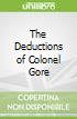 The Deductions of Colonel Gore