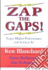 Zap the Gaps! libro str