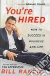 You're Hired libro str