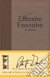 The Effective Executive in Action libro str