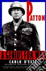 Patton libro in lingua di D'Este Carlo