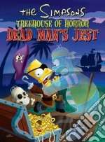 The Simpsons Treehouse of Horror Dead Man's Jest libro in lingua di Groening Matt