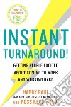 Instant Turnaround! libro str