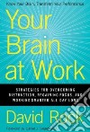 Your Brain at Work libro str