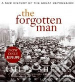 The Forgotten Man (CD Audiobook) libro in lingua di Shlaes Amity, Aselford Terence (NRT)