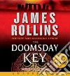 The Doomsday Key (CD Audiobook)