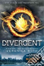 Divergent libro in lingua di Roth Veronica