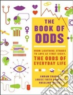The Book of Odds libro in lingua di Shapiro Amram
