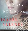 Maya's Notebook (CD Audiobook)