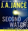 Second Watch (CD Audiobook)
