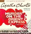Murder on the Orient Express (CD Audiobook)