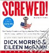 Screwed! (CD Audiobook)