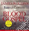 The Blood Gospel (CD Audiobook)