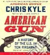 American Gun (CD Audiobook)