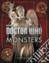 The Secret Lives of Monsters