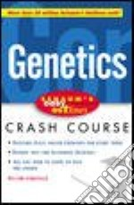 Genetics libro in lingua di Stansfield William D., Hademenos George J. (EDT)