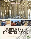 Carpentry & Construction libro str