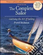 The Complete Sailor libro in lingua di Seidman David, Mulford Kelly (ILT), Adkins Jan (ILT)
