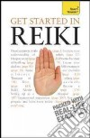 Teach Yourself Get Started in Reiki