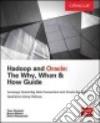 Hadoop and Oracle