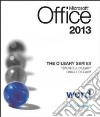 Microsoft Office Word 2013, Introductory