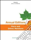 Annual Editions Race and Ethnic Relations 13/14