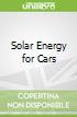 Solar Energy for Cars