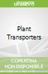 Plant Transporters