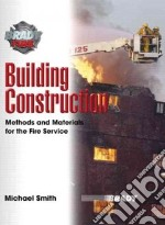 Building Construction libro in lingua di Smith Michael