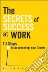 The Secrets of Success at Work libro str
