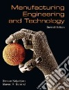 Manufacturing Engineering & Technology