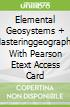 Elemental Geosystems + Masteringgeography With Pearson Etext Access Card