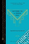 Letters to a Young Poet & The Letter from the Young Worker