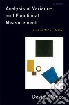 Analysis Of Variance And Functional Measurement