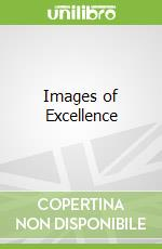 Images of Excellence libro in lingua di Christopher, Janaway