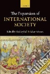 The Expansion of International Society