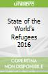 State of the World's Refugees 2016