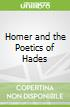 Homer and the Poetics of Hades