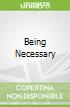 Being Necessary