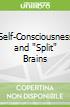 Self-Consciousness and