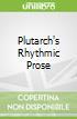 Plutarch's Rhythmic Prose