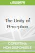 The Unity of Perception
