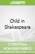 Child in Shakespeare
