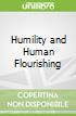 Humility and Human Flourishing