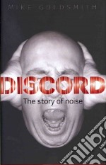 Discord libro in lingua di Mike Goldsmith