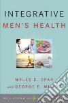 Integrative Men's Health libro str