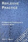 Reflexive Practice libro str